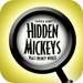 Hidden Mickeys: Walt Disney World