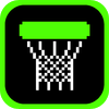 HedoBall - Virus basketball game: say hi to basket and break it with crackle!